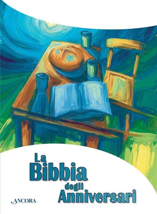 La Bibbia degli Anniversari