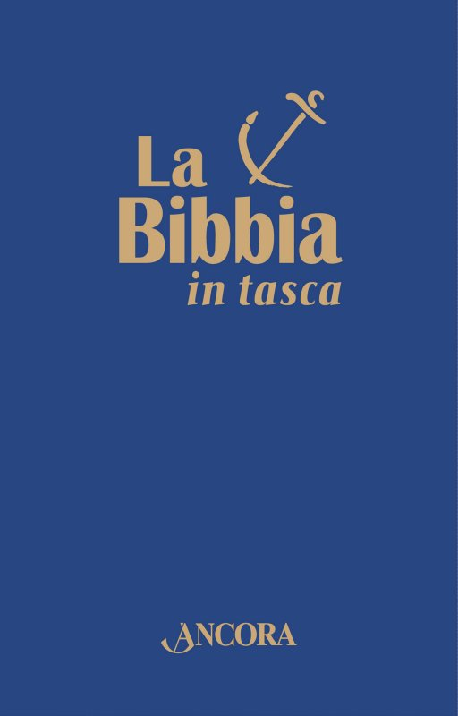 Bibbia in tasca (La)