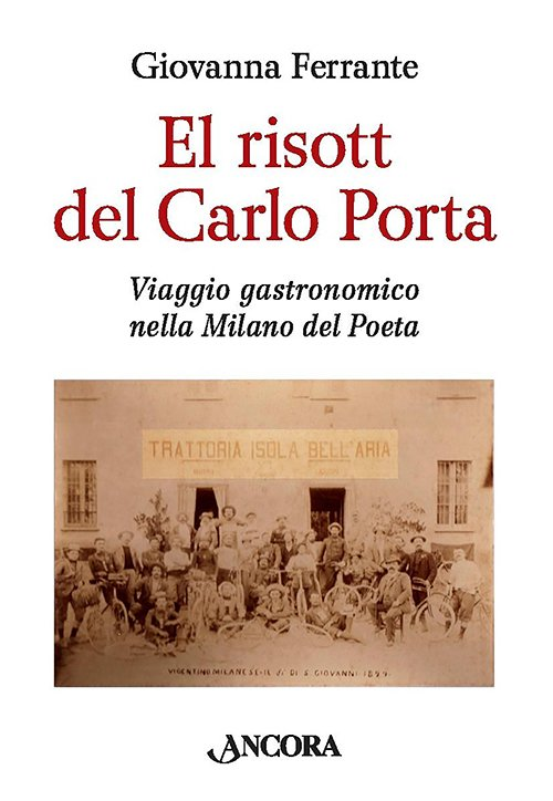El risott del Carlo Porta
