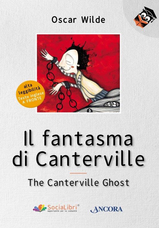 Fantasma di Canterville (Il) / Canterville Ghost (The)