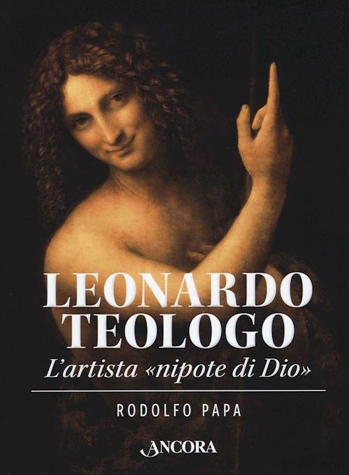 Leonardo teologo