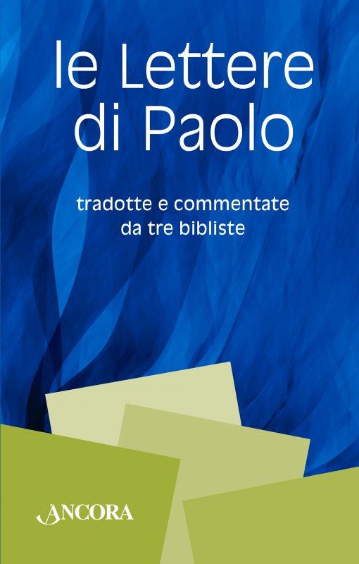 Lettere di Paolo (Le)