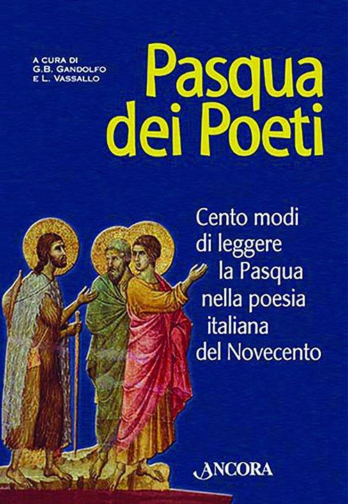 Pasqua dei Poeti