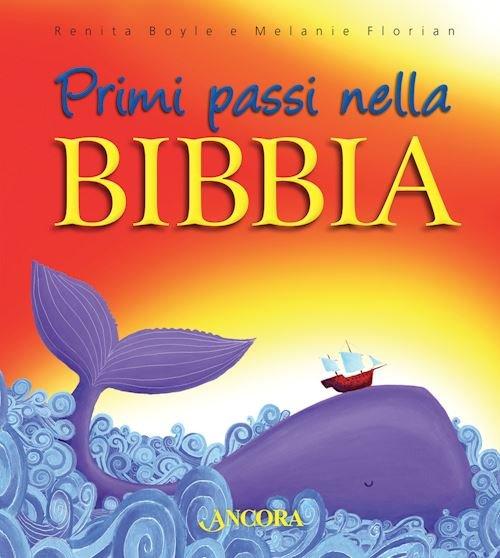 Primi passi nella Bibbia