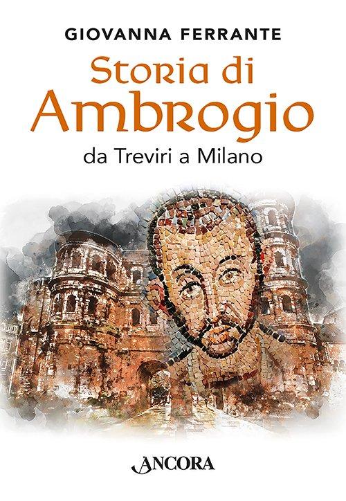 Storia di Ambrogio
