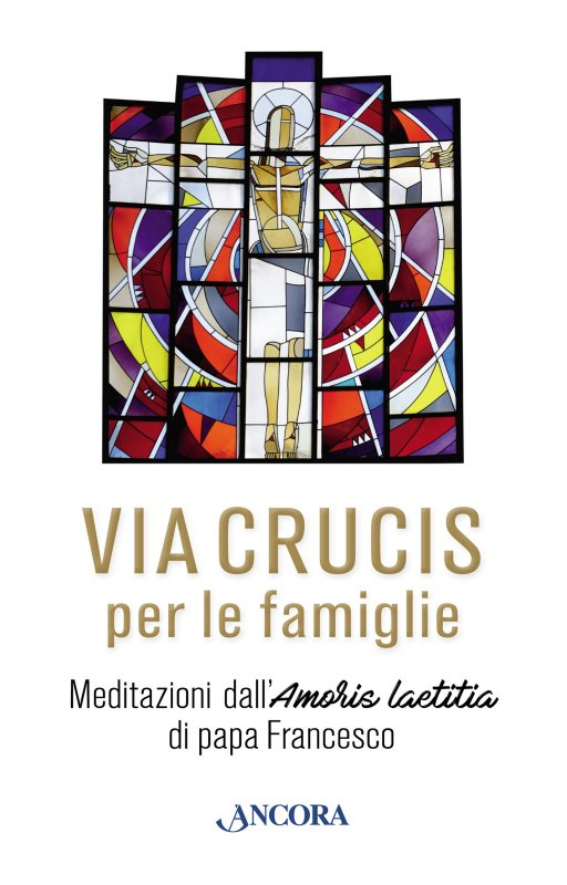 Via crucis per le famiglie