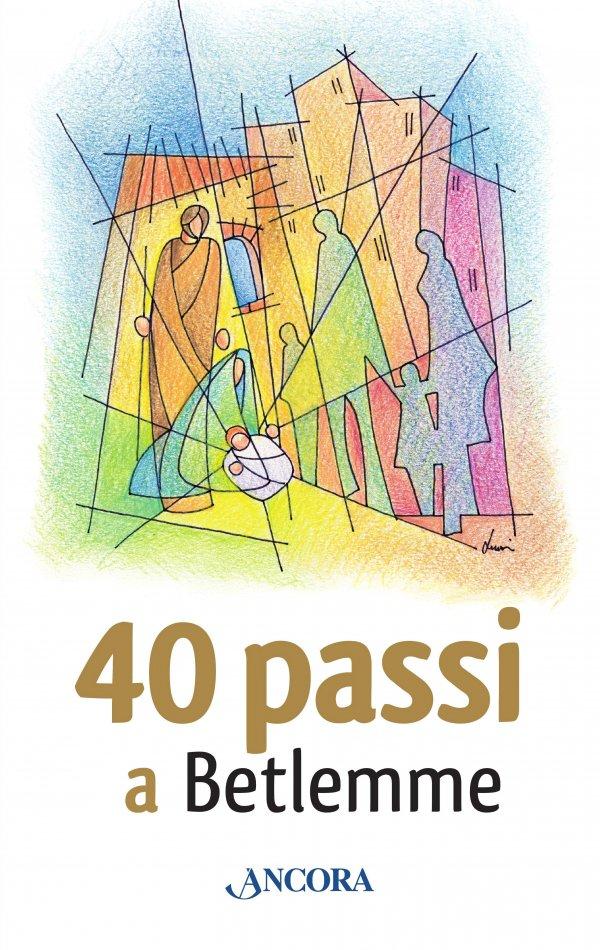 40 passi a Betlemme