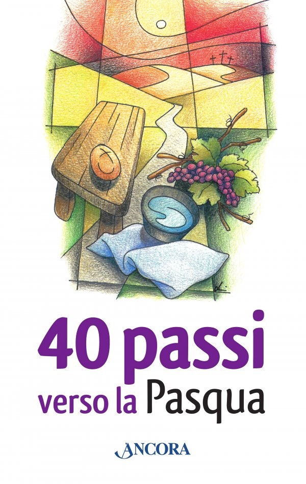 40 passi verso la Pasqua