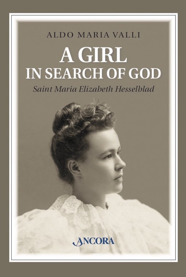 A Girl in search of God