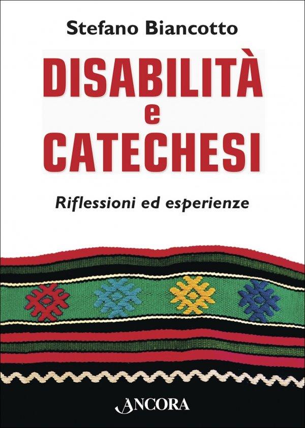 Disabilità e catechesi
