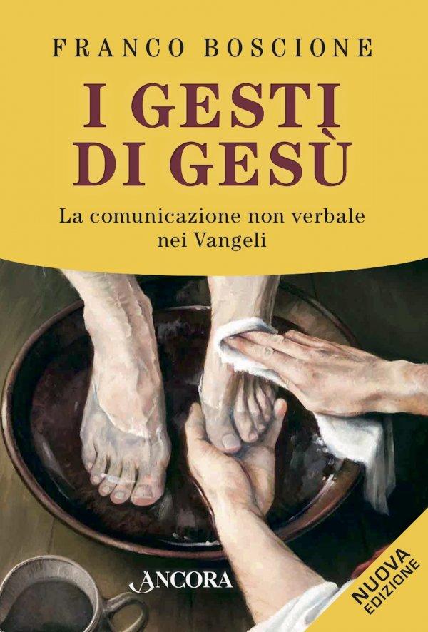 I gesti di Gesù