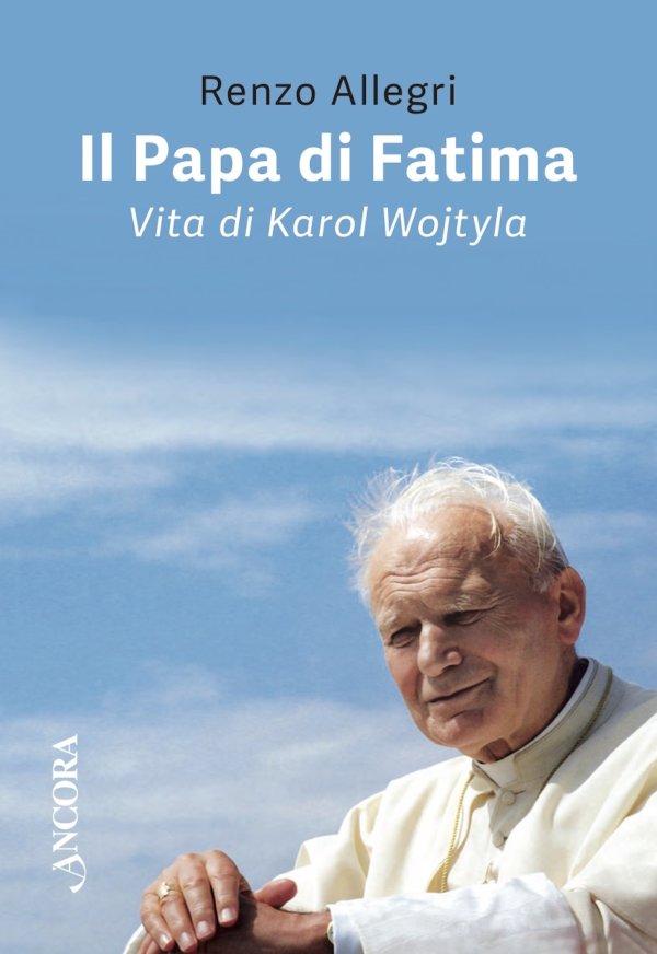 Il Papa di Fatima