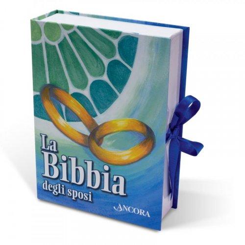 La Bibbia degli sposi + Fiori d'arancio