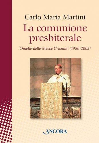 La comunione presbiterale