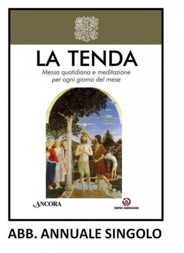 LA TENDA - Abbonamento singolo