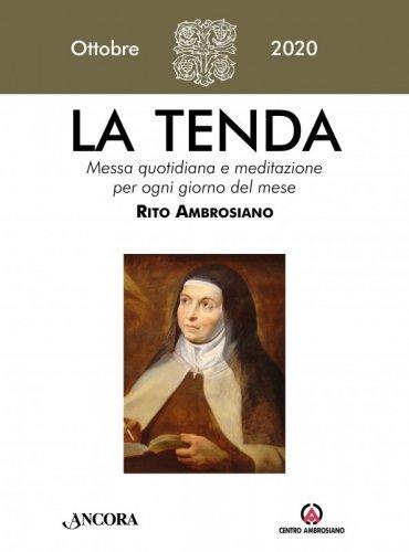 LA TENDA - Ottobre 2020