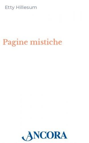 Pagine mistiche
