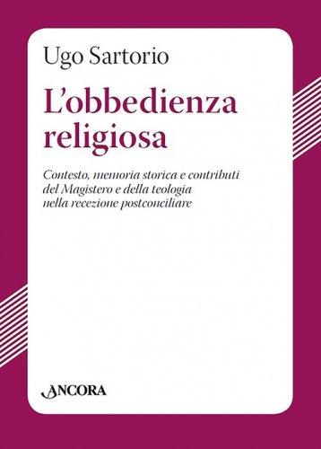 L'obbedienza religiosa