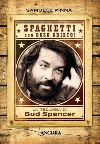 Spaghetti con Gesù Cristo!