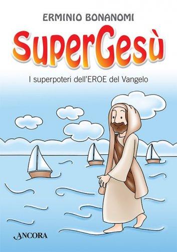 SuperGesù