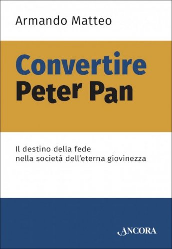 Convertire Peter Pan